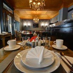 Отель Antik City Hotel Чехия, Прага - 10 отзывов об отеле, цены и фото номеров - забронировать отель Antik City Hotel онлайн питание