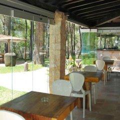 Отель Agroturismo Sa Talaia гостиничный бар
