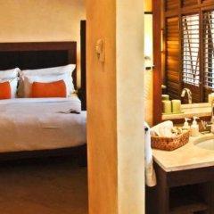 Отель Ma'In Hot Springs Иордания, Ма-Ин - отзывы, цены и фото номеров - забронировать отель Ma'In Hot Springs онлайн ванная