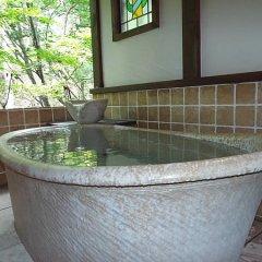 Отель Pondtail Никко бассейн