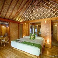 Отель Bora Bora Pearl Beach Resort and Spa Французская Полинезия, Бора-Бора - отзывы, цены и фото номеров - забронировать отель Bora Bora Pearl Beach Resort and Spa онлайн комната для гостей