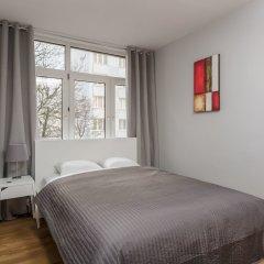 Апартаменты Chill apartments Center комната для гостей