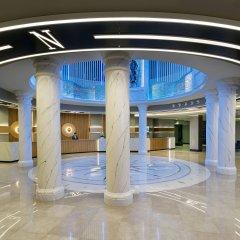 Limak Atlantis De Luxe Hotel & Resort Турция, Белек - 3 отзыва об отеле, цены и фото номеров - забронировать отель Limak Atlantis De Luxe Hotel & Resort онлайн спа