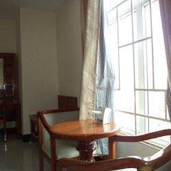 Chea Rithy Heng Hotel & KTV в номере