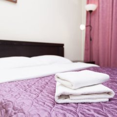 Гостиница Kvart Boutique Kiyevskiy комната для гостей фото 4