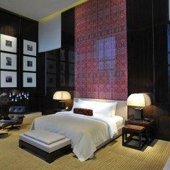Отель Le Meridien Bangkok комната для гостей фото 5