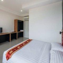 Отель Hi So Low Cost Aparthotel удобства в номере