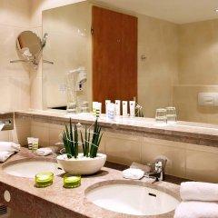 Mercure Hotel Atrium Braunschweig ванная фото 2