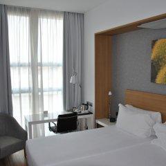 Отель Hilton Garden Inn Milan North Италия, Милан - - забронировать отель Hilton Garden Inn Milan North, цены и фото номеров комната для гостей фото 5