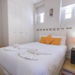 Отель Cozy Flat in the Heart of Alfama Португалия, Лиссабон - отзывы, цены и фото номеров - забронировать отель Cozy Flat in the Heart of Alfama онлайн комната для гостей фото 5