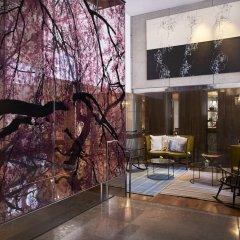 Отель Park Hyatt Washington интерьер отеля фото 3