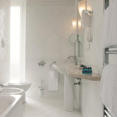 Hotel Victoria 4* Улучшенный номер с различными типами кроватей фото 5