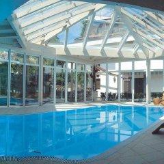 Отель B&B Villa Pattis Випитено бассейн