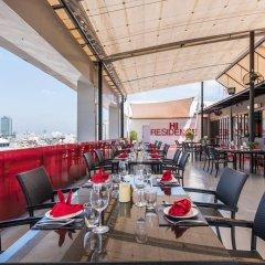 Отель Hi Residence Bangkok Таиланд, Бангкок - отзывы, цены и фото номеров - забронировать отель Hi Residence Bangkok онлайн питание фото 3