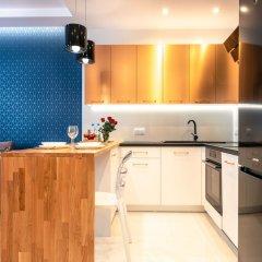 Отель Pure Rental Apartments - City Residence Польша, Вроцлав - отзывы, цены и фото номеров - забронировать отель Pure Rental Apartments - City Residence онлайн фото 3