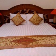 Starlight Hotel сейф в номере