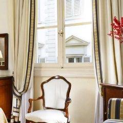 Kraft Hotel удобства в номере