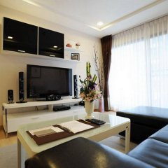 Отель Baan K Residence Managed By Bliston Бангкок комната для гостей фото 2