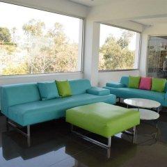 Отель Rio Gardens Aparthotel Кипр, Айя-Напа - 5 отзывов об отеле, цены и фото номеров - забронировать отель Rio Gardens Aparthotel онлайн комната для гостей фото 4