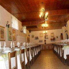 Hotel Ristorante Al Caminetto Аоста помещение для мероприятий