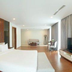 Отель Amena Residences & Suites комната для гостей