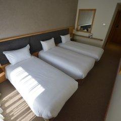 Отель Annakhil Марокко, Рабат - отзывы, цены и фото номеров - забронировать отель Annakhil онлайн комната для гостей фото 4