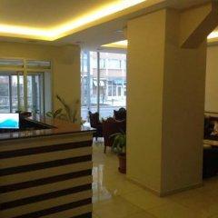 Isık Hotel Эдирне интерьер отеля фото 3