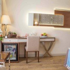 Grand Yavuz Sultanahmet Турция, Стамбул - 1 отзыв об отеле, цены и фото номеров - забронировать отель Grand Yavuz Sultanahmet онлайн удобства в номере