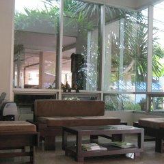 Отель Tongtip Place интерьер отеля фото 3
