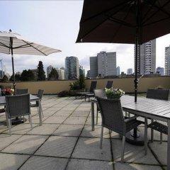 Отель HI Vancouver Downtown Канада, Ванкувер - отзывы, цены и фото номеров - забронировать отель HI Vancouver Downtown онлайн фото 3