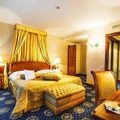 Отель Premier Palace Oreanda Ялта комната для гостей фото 4