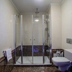 Гостиница Калуга в Калуге - забронировать гостиницу Калуга, цены и фото номеров ванная