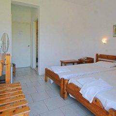 Отель Camelia Hotel Греция, Кос - отзывы, цены и фото номеров - забронировать отель Camelia Hotel онлайн комната для гостей