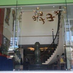 Palm Grass Hotel интерьер отеля фото 2