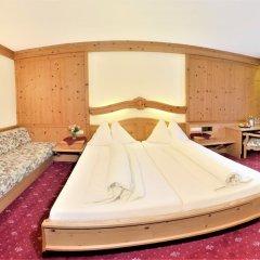Отель Rose Австрия, Майрхофен - отзывы, цены и фото номеров - забронировать отель Rose онлайн сауна