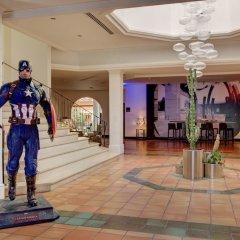 Hotel Arles Plaza Арль развлечения