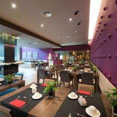 Отель Crowne Plaza Barcelona - Fira Center Испания, Барселона - 3 отзыва об отеле, цены и фото номеров - забронировать отель Crowne Plaza Barcelona - Fira Center онлайн фото 5