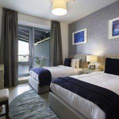 Отель Maison Privee - 29 Boulevard Дубай комната для гостей фото 4