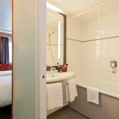 Отель ibis London Euston Station - St Pancras International ванная