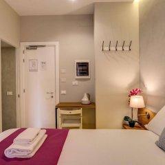 Отель The Spanish Suite сейф в номере