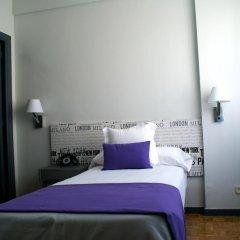 Отель ANACO Мадрид комната для гостей фото 5