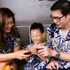 Отель Ananta Burin Resort Таиланд, Ао Нанг - 1 отзыв об отеле, цены и фото номеров - забронировать отель Ananta Burin Resort онлайн развлечения