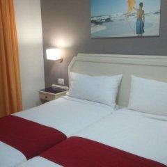 Elba Lucía Sport & Suite Hotel комната для гостей