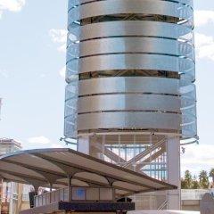 Отель Siegel Select Convention Center США, Лас-Вегас - отзывы, цены и фото номеров - забронировать отель Siegel Select Convention Center онлайн вид на фасад