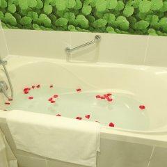 Nova Luxury Hotel ванная