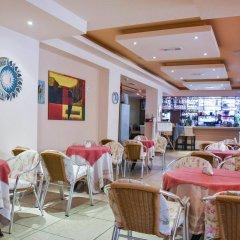Отель Amaryllis Hotel Греция, Родос - 2 отзыва об отеле, цены и фото номеров - забронировать отель Amaryllis Hotel онлайн питание фото 2