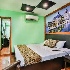 Отель Eurotel Pedro Gil Филиппины, Манила - отзывы, цены и фото номеров - забронировать отель Eurotel Pedro Gil онлайн фото 7