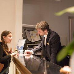 Отель de Flandre Бельгия, Гент - 2 отзыва об отеле, цены и фото номеров - забронировать отель de Flandre онлайн интерьер отеля