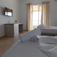 Отель Vila Gjoni Саранда комната для гостей фото 5
