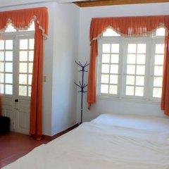 Отель Trang Thanh Guesthouse Далат интерьер отеля фото 2